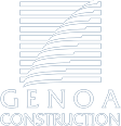 Genoa Construction Company | Relationships are the most important thing we build