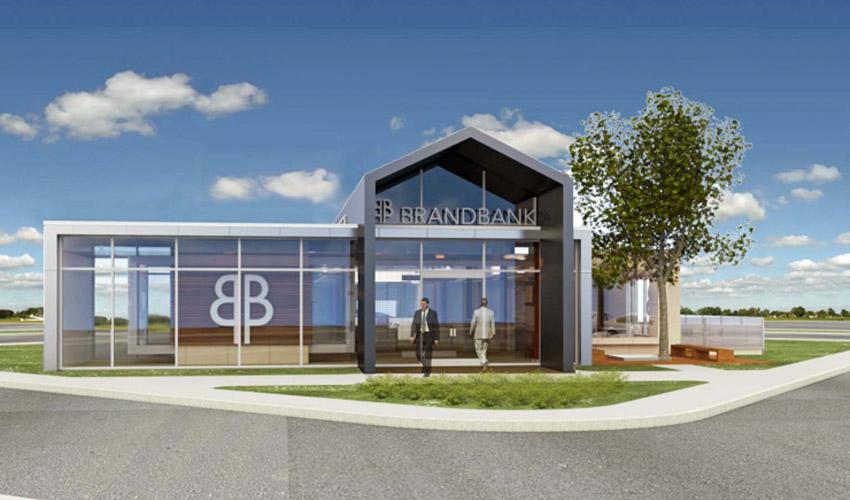 Brand Bank - Atlanta, GA