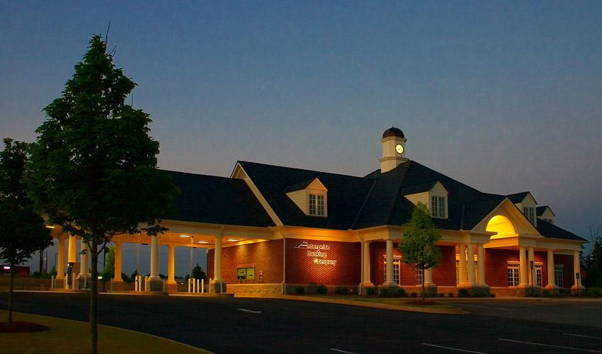 Enterprise Bank - McDonough, GA