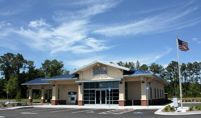 Navy Federal Credit Union - Hinesville, GA
