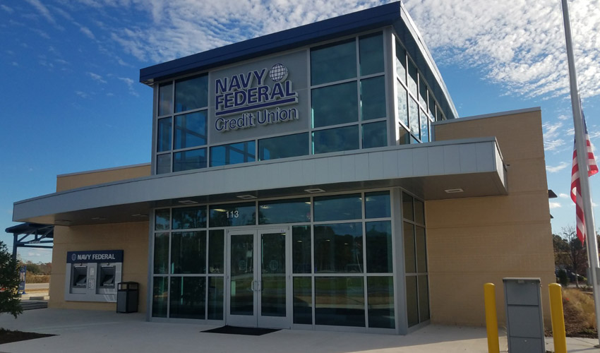 Navy Federal Credit Union - Richlands, NC