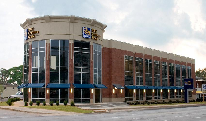 RBC Centura Bank - Atlanta, GA