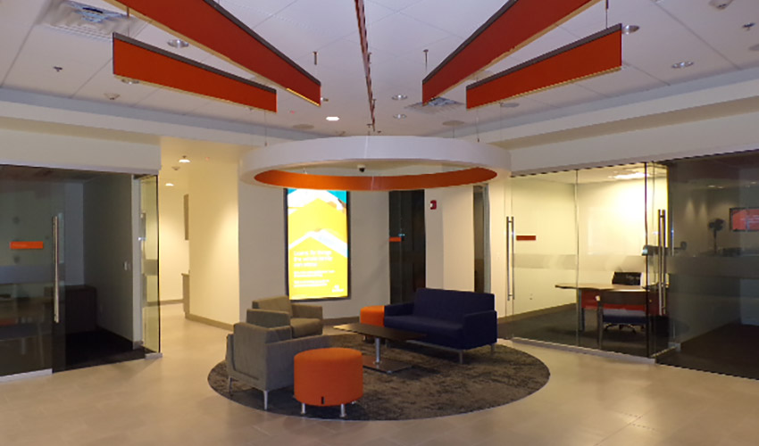 Sun Trust Bank - Brunswick, GA