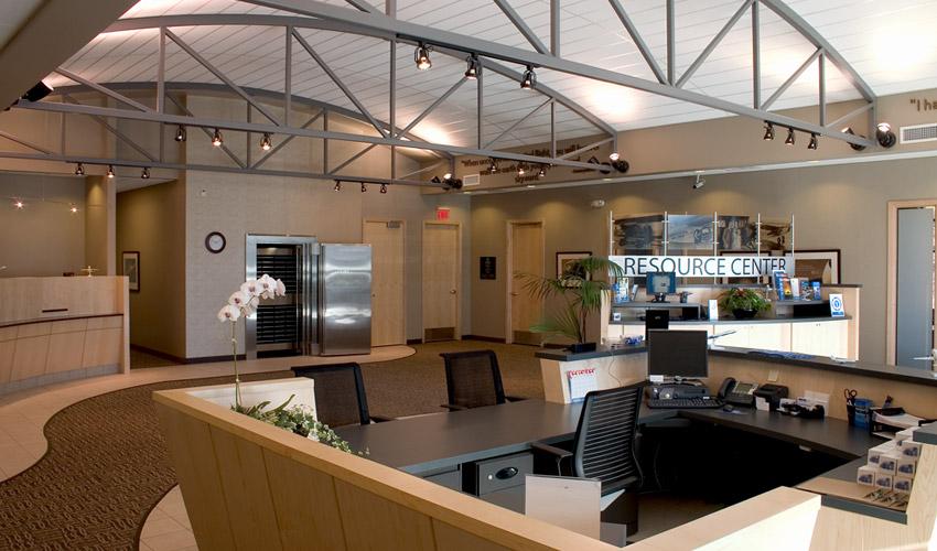 Wings Financial - Atlanta, GA