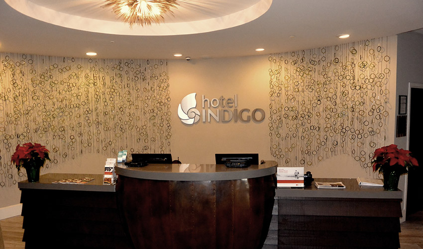 Hotel Indigo - Vinings, GA