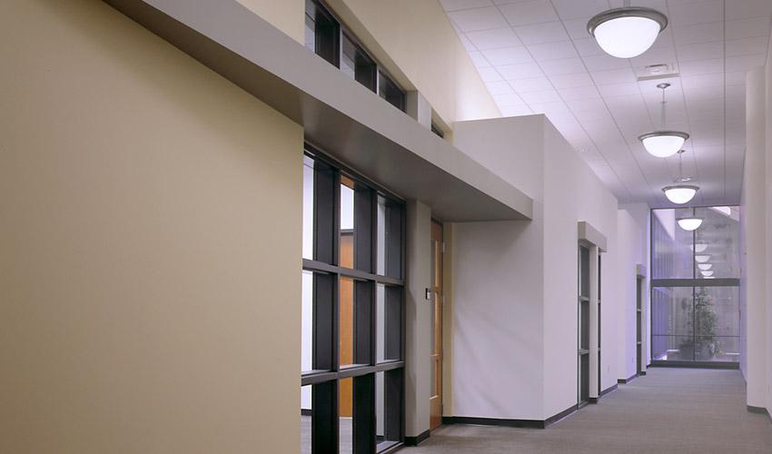 Gambrell Hall at Emory University - Atlanta, GA
