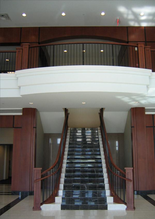 Georgian Bank - Atlanta, GA