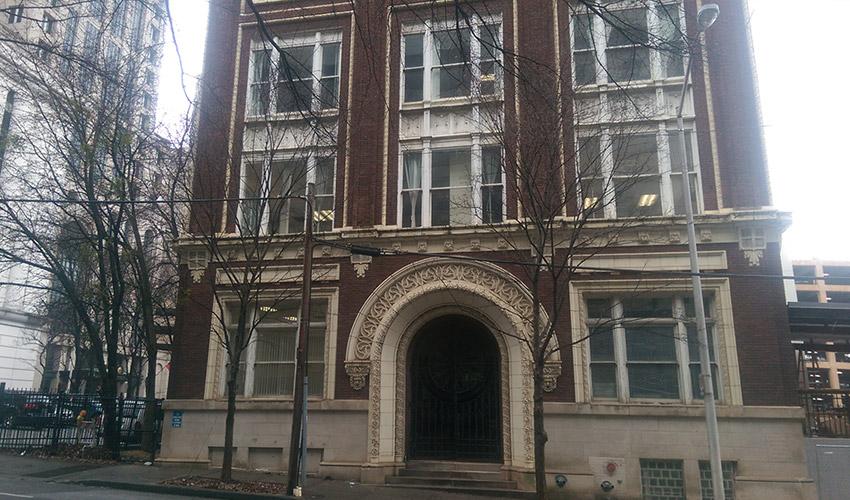 Atlanta Legal Aid Society – Interior and Exterior Renovation Atlanta, GA