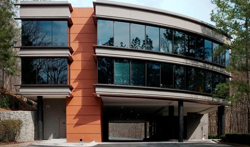 PFVS Architects - Atlanta, GA