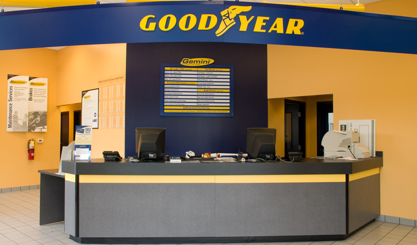 Goodyear - McDonough, GA